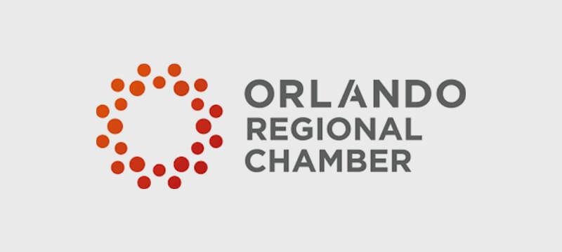 Chamber of Commerce – Orlando Regional Member