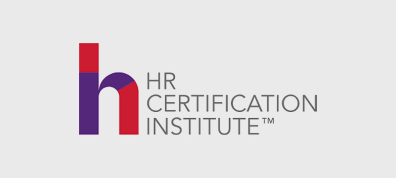 HR Certificate Institution